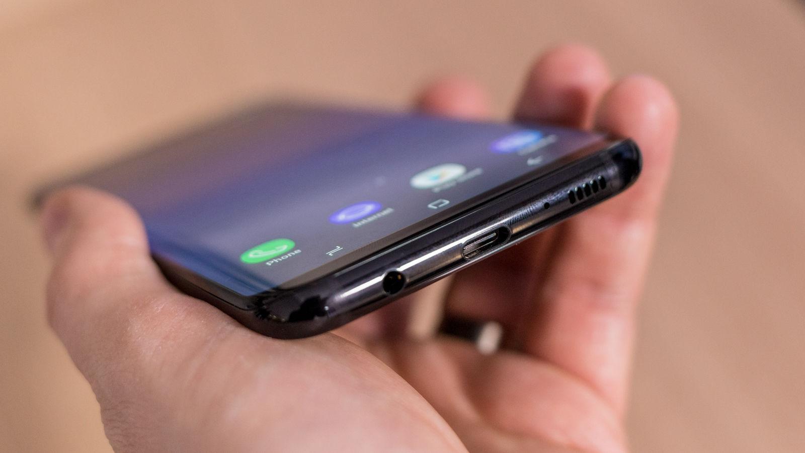 Promo Samsung Galaxy S8 Smartphone Midnight Black 64gb 4gb N Terbaru Valentino Rudy Vr112 2337s Jam Tangan Wanita Silver Hands On Plus Review Gagadget For Now